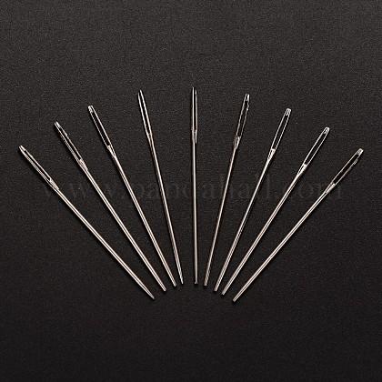 Agujas de coser de hierroNEED-D007-1