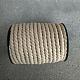Hilos de hilo de algodón para hacer joyasOCOR-L039-F16-1