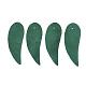 Environmental Sheepskin Leather PendantsFIND-T045-19B-03-1