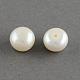 Perlas de agua dulce cultivadas naturales de grado aaaPEAR-R008-8~8.5mm-01-1