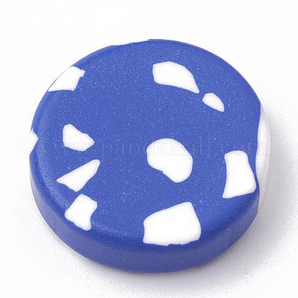 Handmade Polymer Clay CabochonsCLAY-N001-02B-1