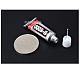 Nail art b6000 pegamento artesanalMRMJ-L003-Z01-3ml-1