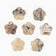 Natural Akoya Shell Pendants SHEL-R048-024-1