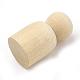 Niño de madera en blanco inacabadoX-WOOD-S040-86-2