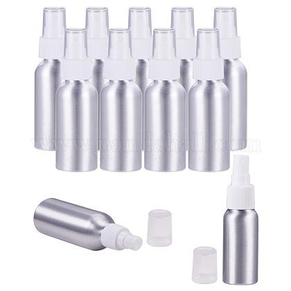 Refillable Aluminum BottlesMRMJ-PH0001-06-1