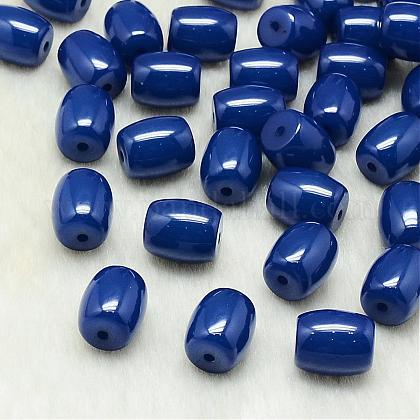 Abalorios de resinaRESI-T005-14x15-B06-1