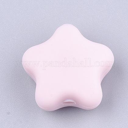 食品級ECOシリコンビーズSIL-T053-58-1