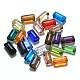 Imitation Austrian Crystal BeadsSWAR-F081-5x8mm-M-1