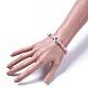Stretch Bracelets SetsBJEW-JB04473-8