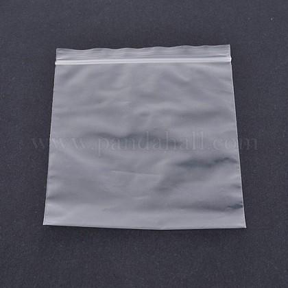 Sacs en plastique à fermeture éclair sur le dessusOPP-O002-16x24cm-1
