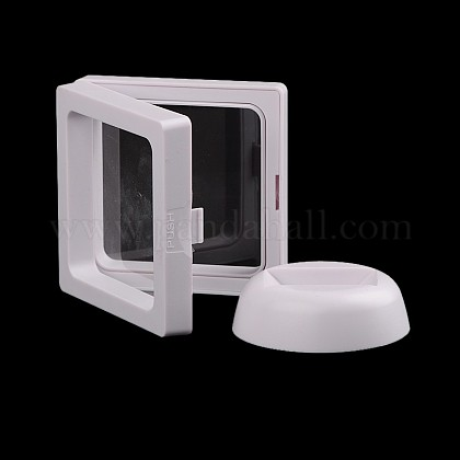 プラスチックフレームスタンドODIS-N010-02B-1
