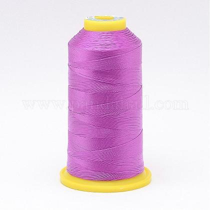 Nylon Sewing ThreadNWIR-N006-01Q-0.6mm-1