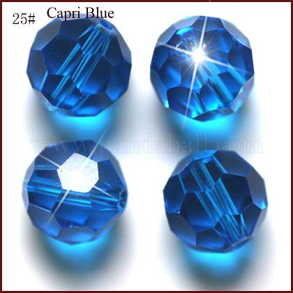 Imitation Austrian Crystal BeadsSWAR-F021-4mm-243-1