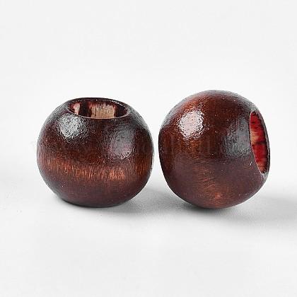 Natural Wood BeadsX-WOOD-WH0007-B-01-1