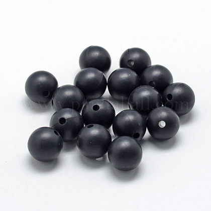 Food Grade Environmental Silicone BeadsSIL-R008D-10-1