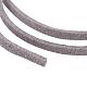 3mm cordón de gamuza sintéticaLW-JP0003-04-5