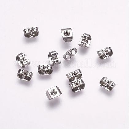 316 Stainless Steel Ear Nuts STAS-F117-01P-1