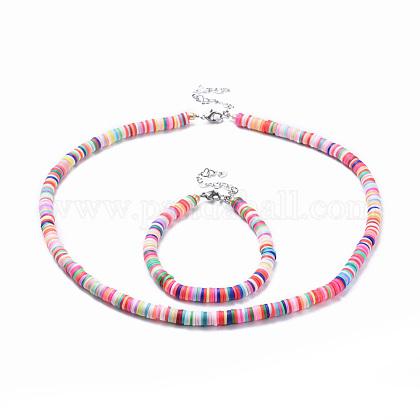 Jewelry SetsSJEW-JS01031-1