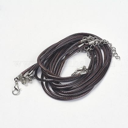 Imitation Leather CordX-PJN473Y-1