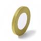 Glitter Metallic RibbonRS10mmY-G-1