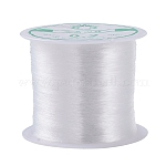 Nylon Wire, Clear, 0.2mm; about 180m/roll