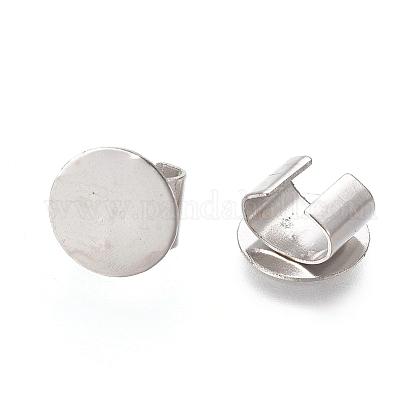 Fibbia in ferro per capelliIFIN-E751-02P-1