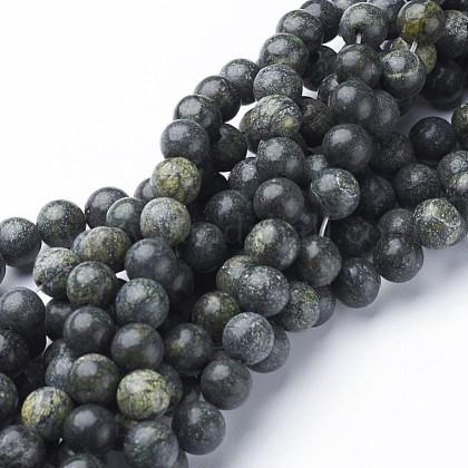 Gemstone Beads StrandsGSR146-1-1